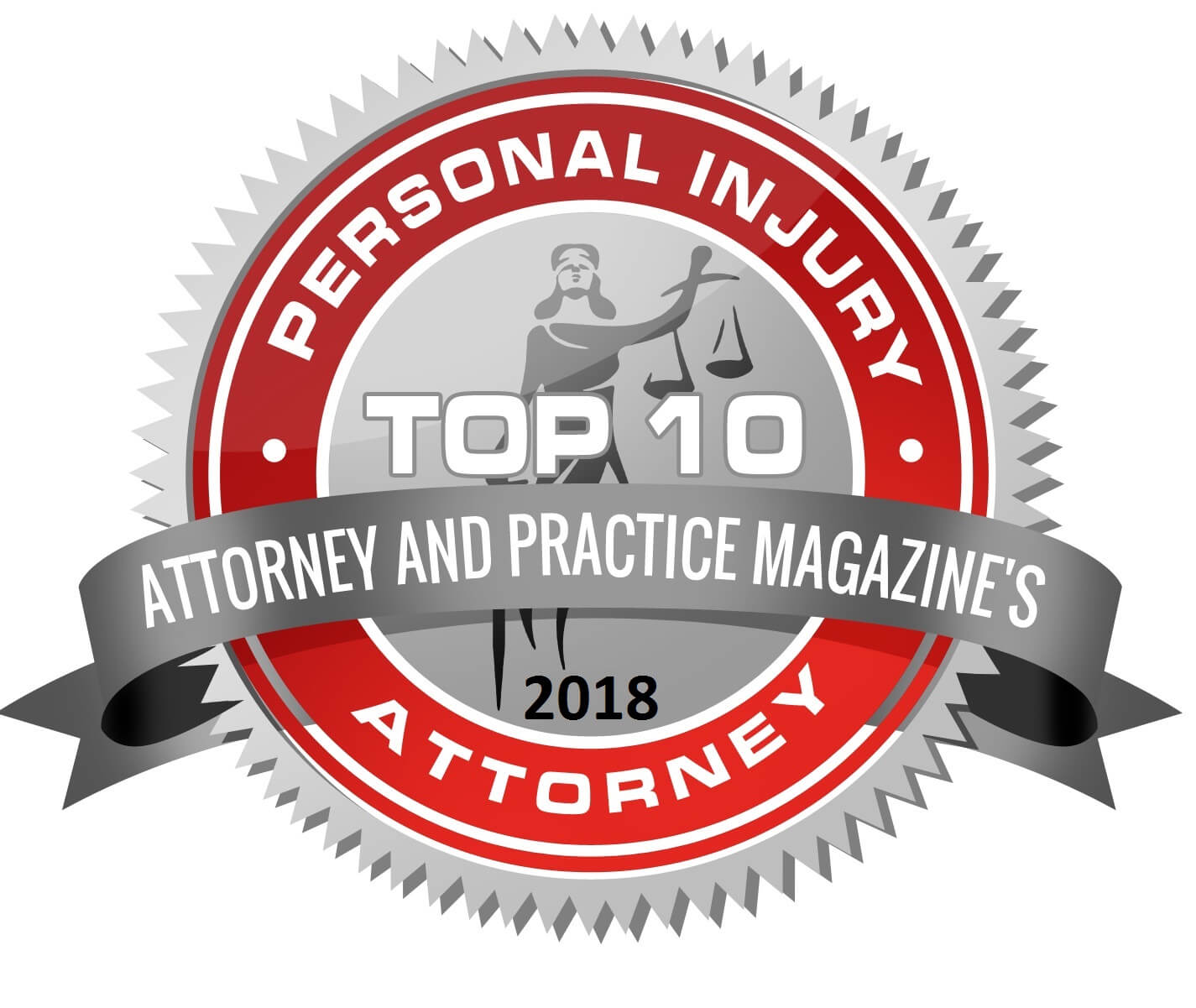 Marty Young Attorney and Practice Magazine Top 10