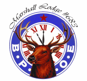Marshall Elks Lodge