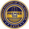 American Academy of Trial Attorneys - Brent Goudarzi