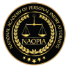National Academy of Personal Injury Attorneys - Brent Goudarzi