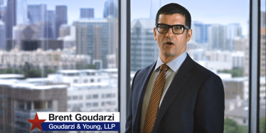 Goudarzi & Young Has Represented Injured Clients for Over 20 Years